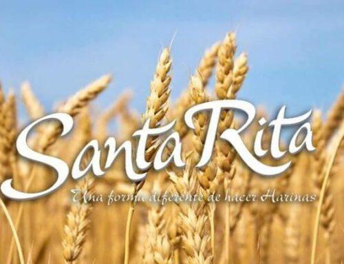Descubriendo harinas diferentes con Santa Rita