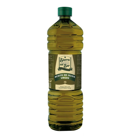 Aceite De Oliva Intenso 1 litro (Sierra del Sur)