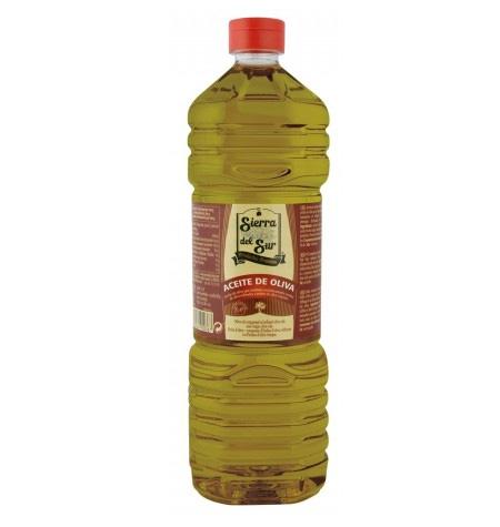 Aceite De Oliva Suave 1 litro (Sierra del Sur)