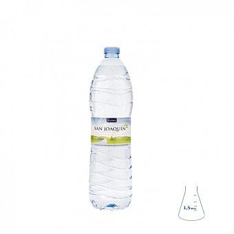 Agua San Joaquín 1,5 Litros