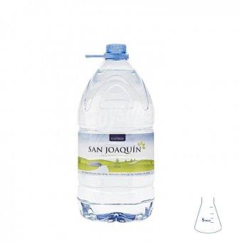 Agua San Joaquín 5 Litros