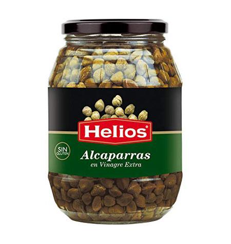 Alcaparras Helios T-1 - Distribuidor en Salamanca