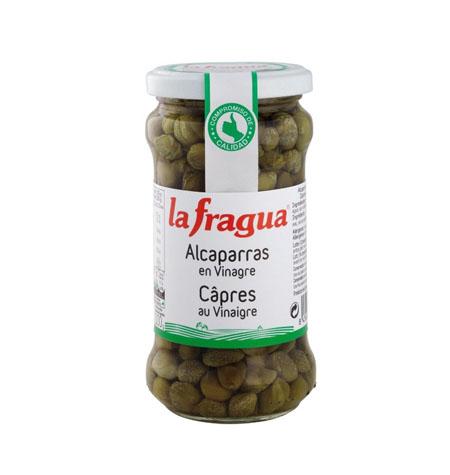 Alcaparras La Fragua T-314 - Distribuidor en Salamanca
