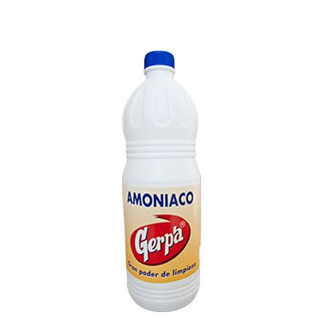 Amoniaco Gerpa 1litro