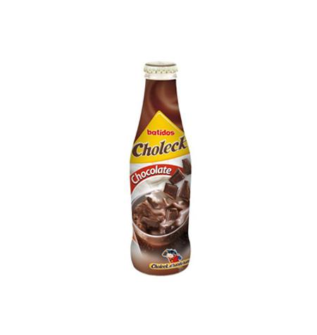 Batido Chocolate Choleck - Distribuidor en Salamanca