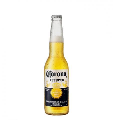 Cerveza CORONA 35,5cl.