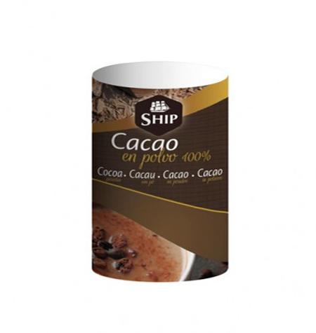 Cacao en polvo Ship 1kg