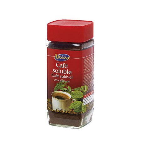 Café Natural Alteza 200 gr