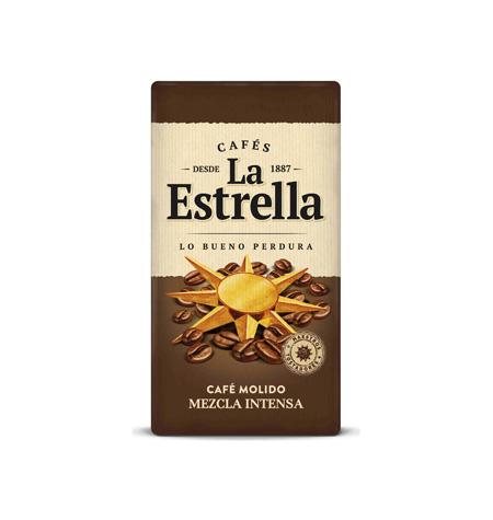 Cafés La Estrella 250gr - Distribuidor en Salamanca