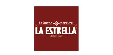Distribuidor Cafés La Estrella en Salamanca
