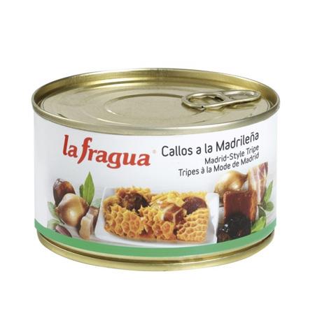 Callos a la Madrileña La Fragua Lata 1/2 kg