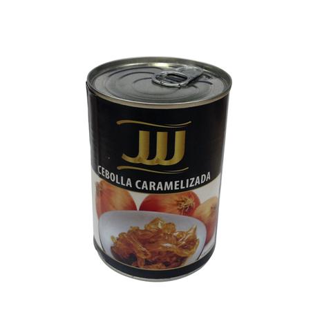 Cebolla Caramelizada JJJ - Distribuidor en Salamanca