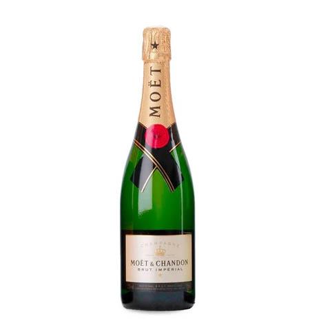 Champagne Moët & Chandon Imperial Brut 70cl.