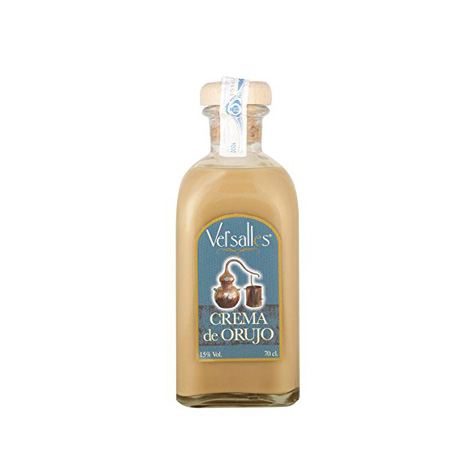 Crema de Orujo Versalles - Distribuidor en Salamanca