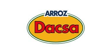 Distribuidor Arroz Dacsa en Salamanca