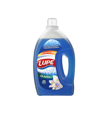 Detergente líquido lavadora 3 litros