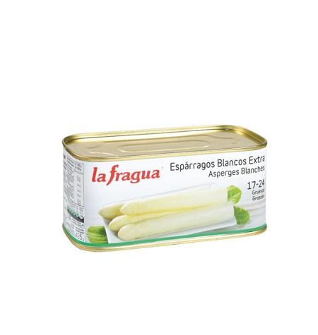 Espárragos 17-24 Extra La fragua - Distribuidor en Salamanca