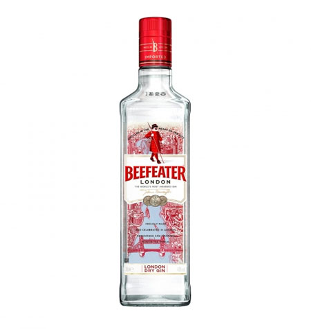 Ginebra Beefeater 70 cl.