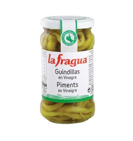 Guindillas La Fragua T-314 - Distribuidor en Salamanca