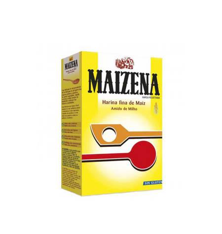 Harina de Maiz Maizena 700 gr - Distribuidor en Salamanca