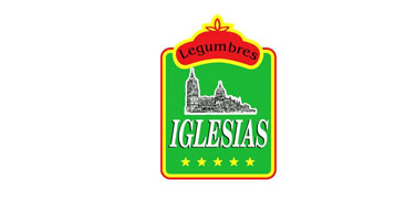 Distribuidor Legumbres Iglesias en Salamanca