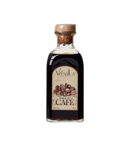 Licor de Cafe Versalles - Distribuidor en Salamanca