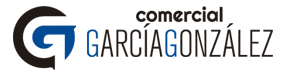 Comercial Garcia Gonzalez Logo