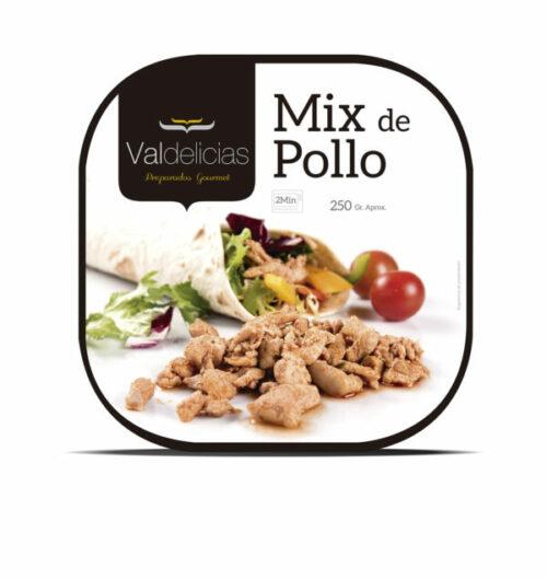 Mix de Pollo, 250 g