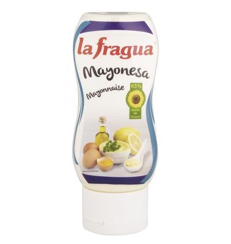 Mayonesa (65% Aceite Girasol)