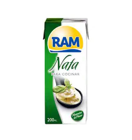 Nata Cocinar RAM 200ml