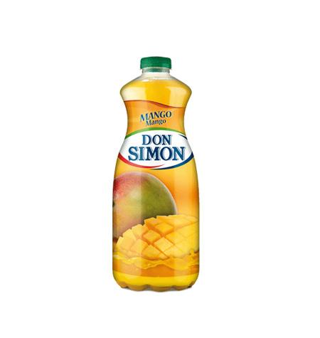 Néctar Mango Don Simón - Distribuidor en Salamanca