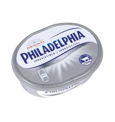 PHILADELPHIA queso para untar original tarrina 250 gr