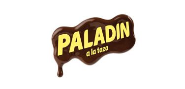 Distribuidor Paladín a la Taza en Salamanca