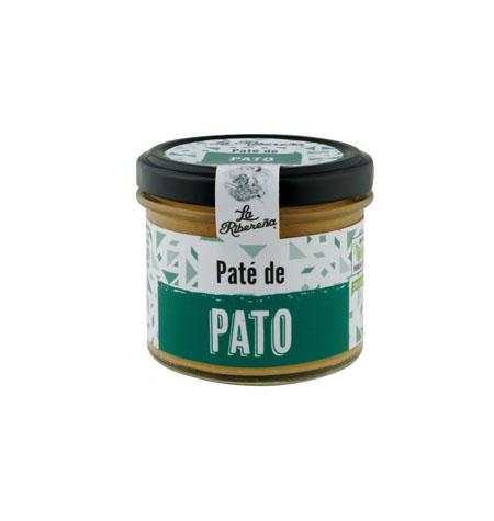 Pate de Pato La Ribereña - Distribuidor en Salamanca