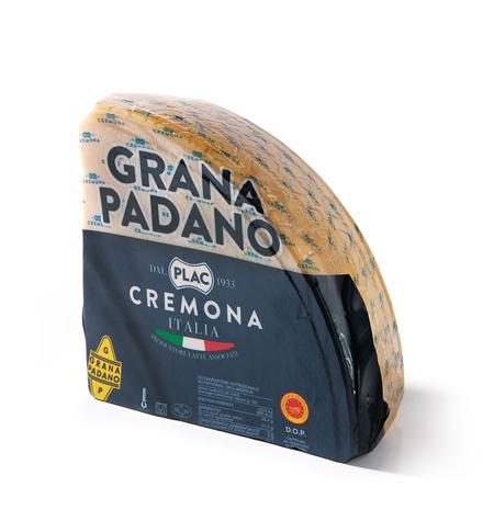 Queso Grana Padano Pieza 1.8 - Distribuidor en Salamanca