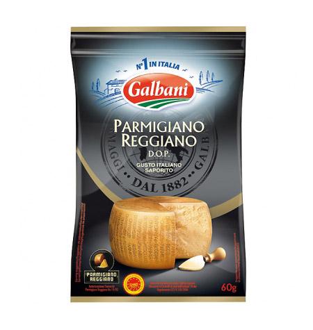 Queso en Polvo Parmesano Galbani 60gr - Distribuidor en Salamanca