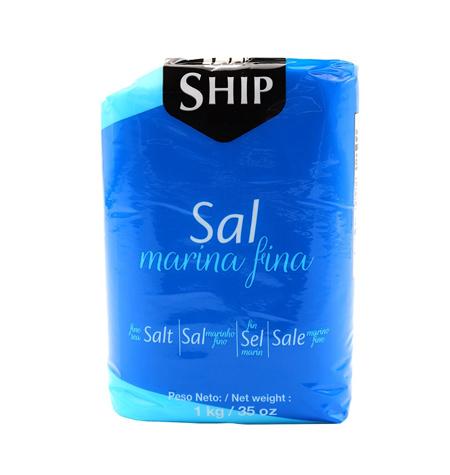 Sal Fina Ship 1kg