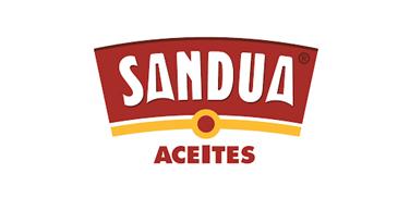 Distribuidor Aceite Sandua en Salamanca