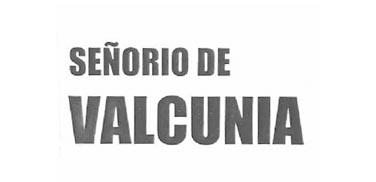 Distribuidor Señorio de Valcunia en Salamanca