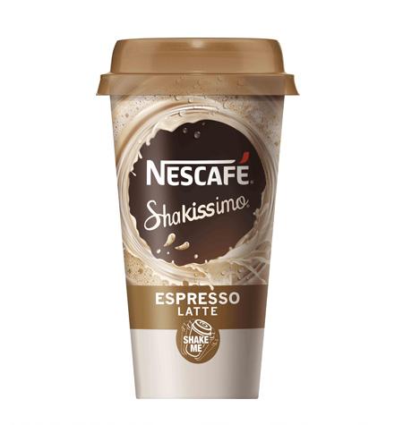 Nescafé Shakissimo Expresso 190ml
