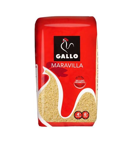 Sopa Maravilla Gallo 500gr