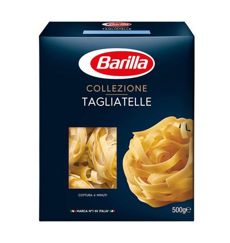 Tagliatelle Barilla 500gr - Distribuidor en Salamanca