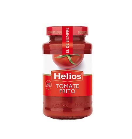 Tomate Frito Helios - Distribuidor en Salamanca