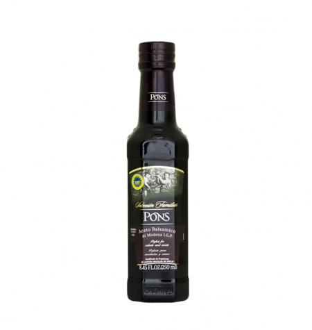 Vinagre Balsamico Di Modena Pons - Distribuidor en Salamanca