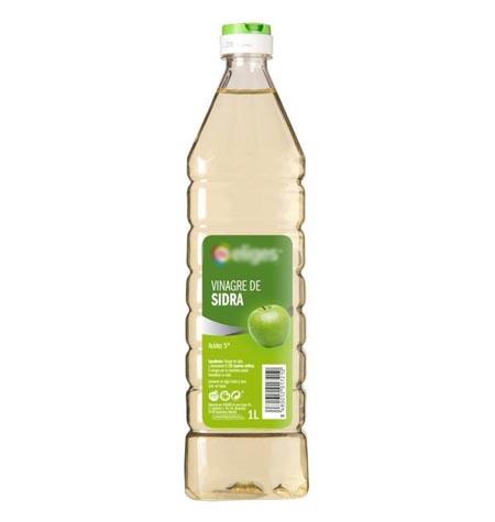 Vinagre de Sidra-Manzana 1 litro