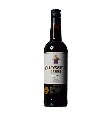 Vino de Jerez Dulce Valdespino - Distribuidor en Salamanca