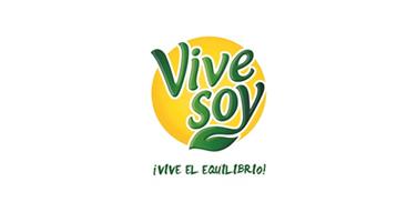 Distribuidor ViveSoy en Salamanca