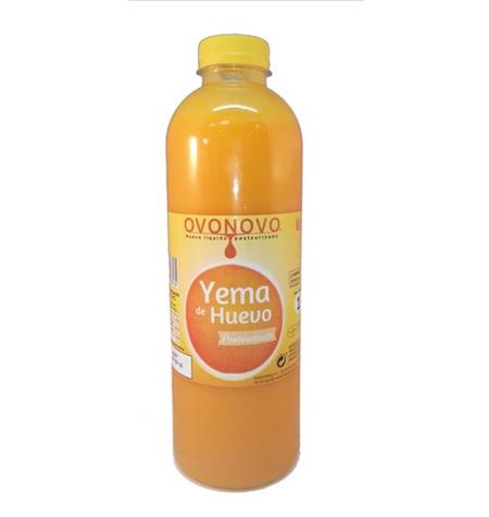 Yema Líquida Ovonovo Botella 1 Litro