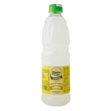 Aderezo limón pet 500ml