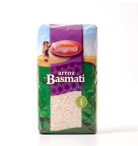 arroz basmati salamanca